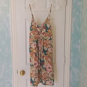 Maurices Floral Sundress